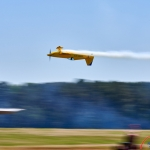 Wings Over Wayne 2019 Airshow: Kevin Coleman