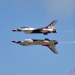 Wings Over Wayne 2019 Airshow: US Air Force Thunderbirds