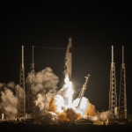 Falcon 9 / CRS-17 (Michael Seeley):