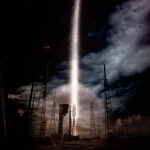 Atlas V / AEHF-5 (Michael Seeley): AEHF5 by United Launch Alliance
