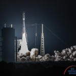 Atlas V / AEHF-5 (Mary Ellen Jelen): Clears the Tower