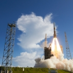 Delta IV / GPS III SV02 (Jared Haworth): Delta IV Launch