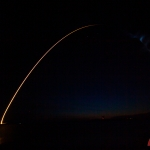 Atlas V / AEHF-5 (Mary Ellen Jelen): Launch Streak