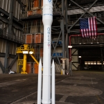 OmegA Rocket Announcement: 1:20 Scale Model of Omega Rocket