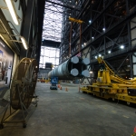 Pathfinder Goes Vertical in VAB (Bill Jelen): History and Future of the VAB