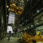 Pathfinder Goes Vertical in VAB (Bill Jelen): Pathfinder in the VAB