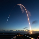 Atlas V / Boeing CST-100 Starliner Launch (Michael Seeley)