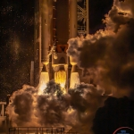 ULA Atlas V Boeing Starliner Launch (Scott Schilke):