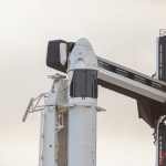 Falcon 9 / Crew Dragon In-Flight Abort Test (Michael Seeley):
