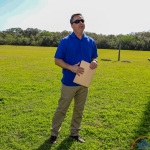 February 20th 2020 45th Weather Squadron Forecasting / Weather Balloon Launch - Scott Schilke: Feb. 20th 2020 Mike McAleenan explains the forecasting process f