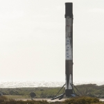 Falcon 9 / SpaceX CRS-20 (Bill Jelen):