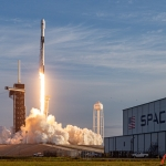 March 18th 2020 SpaceX Starlink 6 Launch & Remote Photos - Scott Schilke: SpaceX launches Starlink 6 mission at 8:16 AM EDT March 18th 202