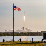 March 18th 2020 SpaceX Starlink 6 Launch & Remote Photos - Scott Schilke: