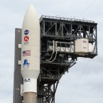 Atlas V / Mars 2020 (Michael Howard):