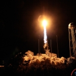 Antares 230 / Cygnus NG-14 (Jared Haworth): Antares launches NG-14 to ISS