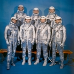 The Real Right Stuff: The Mercury 7