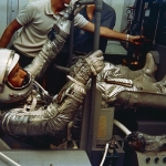 The Real Right Stuff: Scott Carpenter Suit Test