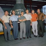The Real Right Stuff: June 1963 in Houston