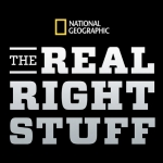 The Real Right Stuff: Real Right Stuff Logo