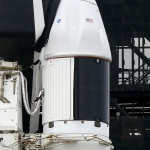 Falcon 9 / SpaceX CRS-21: