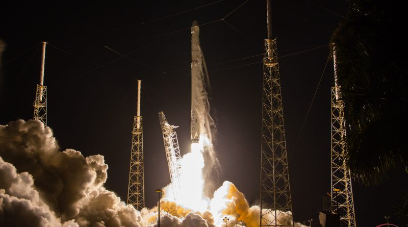 SpaceX Launch of CRS-9 Enables Future Crew Missions - We Report Space