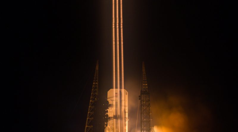 Three Goals of the Parker Solar Probe.  Photo credit: Michael Seeley / We Report Space